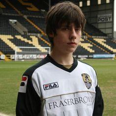 Jake Bugg Notts County FC