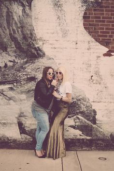 Martha + Lyuda X Natalie Rose Photography