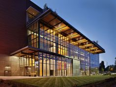 The most beautiful new library buildings in America