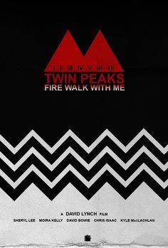 Twin Peaks: Fire Walk With Me by *PHATboyArt on deviantART
