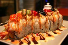 Wasabi Korean & Japanese Cuisine