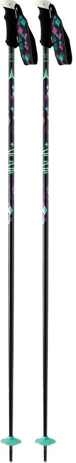 Atomic Women's AMT³ Downhill Ski Poles - Fontana Sports