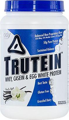 Cheap Body Nutrition  Trutein  Vanilla Bean Flavor  Premium Protein Blend  2 lbs https://probioticsforweightloss.co/cheap-body-nutrition-trutein-vanilla-bean-flavor-premium-protein-blend-2-lbs/