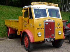 #Truck Albion Chieftan