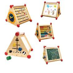 Развивающий центр I'M Toy 7 в 1: цена 6090 руб, Развивающий центр I'M Toy 7 в 1 - купить в интернет магазине детских товаров и игрушек «Детский Мир»;