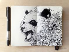 Artist On Tumblr Kerby Rosanes  On Tumblr (Philippines) -...