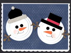 Serendipity Stamping: Its Frosty...