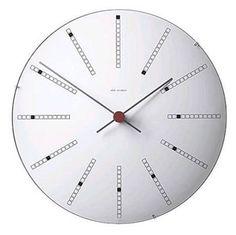 Arne Jacobsen´s bankers clock