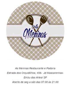 O mais novo conceito em Gastronomia aqui em Embu das Artes- As Meninas