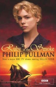 Sally Lockhart rejtélyes történetei: Rubin és füst (2006)