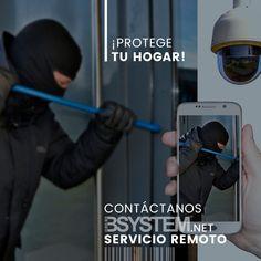 Protege tu #hogar ! con #cámaras de #video y #vigilancia con #tecnología IP y análogas. Somos expertos.  | Llamada o videollamada 52 2221048651  |Correo info@bsystem.net  bsystem.net   #protegetuhogar #hogar #seguridad #hogar #proteccion #residencia #puebla #mexico Videos, Instagram, Safety, I Will Protect You, Home