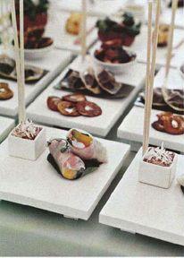 Tapas reception? Help! « Weddingbee Boards