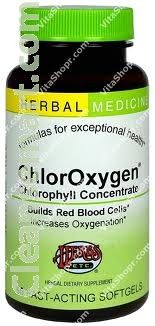 chloroxygen asthma, chloroxygen softgels, chloroxygen supplement