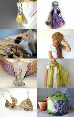 Sunday finds by Sophie on Etsy--Pinned with TreasuryPin.com