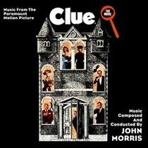 For Matthew, Clue The Movie soundtrack, $20.