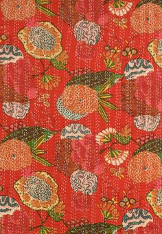 a9e816dbecad embroidered quilt in red Tibet Art