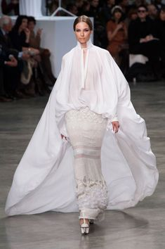 Stephane Rolland - Haute Couture - Spring 2013