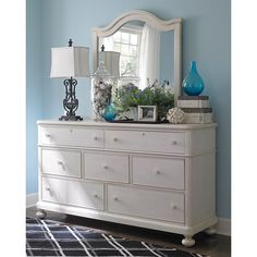 Dresser by Bassett Furniture