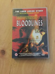 Bloodlines - The Lord Lucan Story