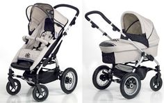 I've always had an obsession with baby strollers even though I'm only 16