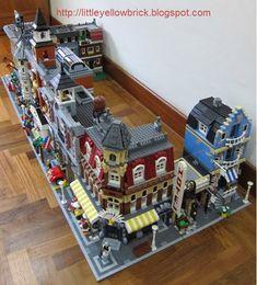 lego buildings sets - Google Search