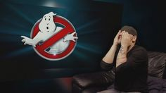 Ghostbusters (2016) Trailer Reactions!