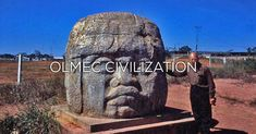 Complete civilizations that disappeared with no hint (eight Photographs)