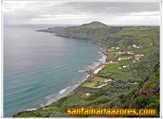 "Fotos de Santa Maria [Praia Formosa] recomendada pelo ""The Guardian"""