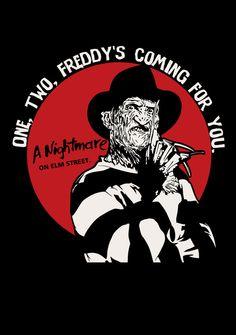 Freddy, by Buby87