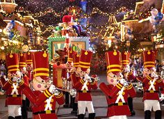 A Disney Christmas