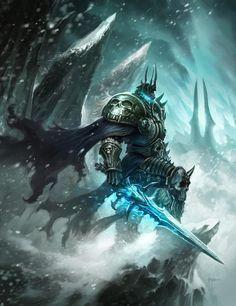 World of Warcraft: Wrath of the Lich King - Lich King Some of the best World of Warcraft pics