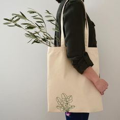 Tote bag featured with felted turnip. The leaves of turnip is embroidered on canvas, and its root is dangled from the bag. Original design by littl. Herb Bouquet, Tods Bag, Bag Quotes, Eco Friendly Bags, Diy Tote Bag, Embroidery Bags, Linen Bag, Market Bag, Shopper Bag