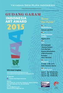 kompetisi seni rupa indonesia art award 2015