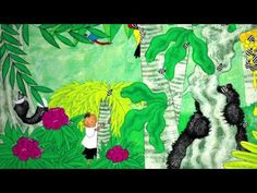 Thema: The jungle