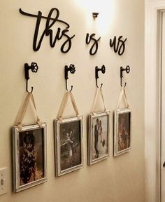 30 Simple DIY Pallet Wall Art Ideas – wall art Ideas - Decoration For Home Art Mural Palette, Diy Palette, Palette Wall, Room Decor For Teen Girls, Diy Pallet Wall, Decoration Bedroom, Realtor Gifts, Diy Décoration, Easy Diy