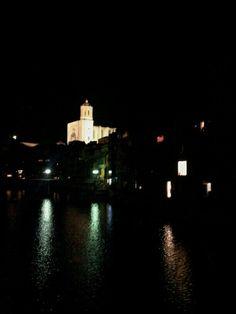 Girona de nit. #3amiem