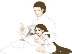Daddy!Loki