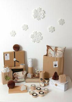 Chocolate creative, handmade homewares | tr�nsito inicial