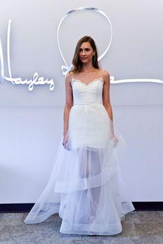 22 Wedding Dresses for the Playful Bride