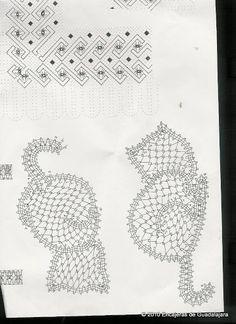 Los dos, foto y picado - Choni Encajeras - Picasa Albums Web Needle Tatting, Needle Lace, Crochet Motif, Irish Crochet, Pagan Decor, Bruges Lace, Bobbin Lace Patterns, Lacemaking, Parchment Craft