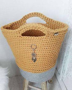 REJAdekor / TOTE BAG mustard Straw Bag, Mustard, Tote Bag, Bags, Handbags, Totes, Mustard Plant, Bag, Tote Bags