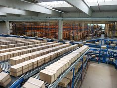 Workings Mechanisms and Uses of Conveyor Belt Systems Uncategorized