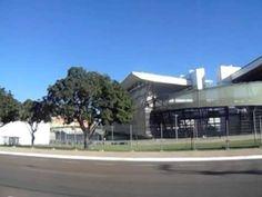 Interdição da Arena Pantanal Apos Morte de trabalhador por descarga elét...