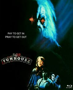 The Funhouse Horror Movie