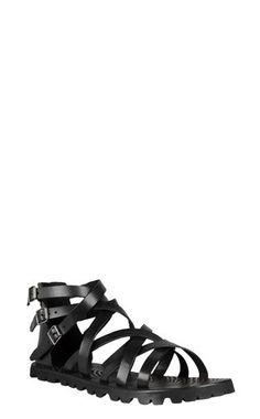 Sandals Men - Footwear Men on Just Cavalli Online Store