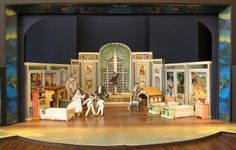 peter pan set - Google Search Ins Oration for a room