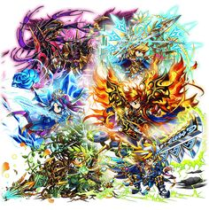 Legendary Heroes 7-star UNLEASHED - Gumi Forums