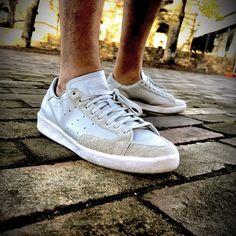 online store 7e8f7 b0308 White Mountaineering x adidas Originals Nastase
