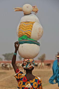 Africa | Mali © Ferdinand Reus