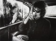 Bob Dylan -1966